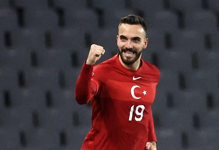 Beşiktaş, Kenan Karaman transferini bitirdi
