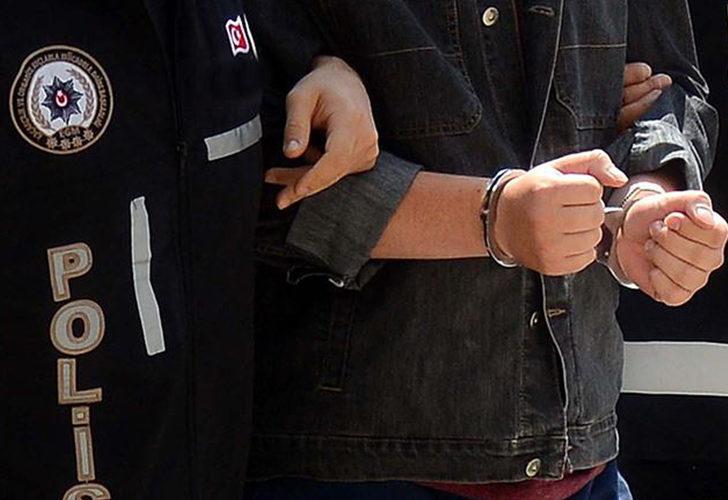 Son Dakika: KPSS sorularını dağıtan firari FETÖ'cü Ankara'da yakalandı