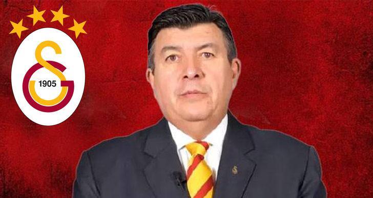Galatasaray 2. Başkanı Ali Polat Bengiserp'in kimdir? Ali Polat nereli, kaç yaşında?