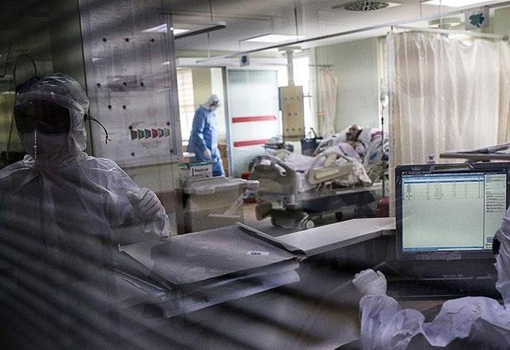 Son Dakika: 23 Haziran koronavirüs tablosu açıklandı