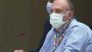 Kara açıkladı: Aşının yan etkileri neler?