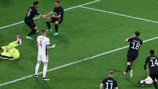 Almanya'ya tur için beraberlik yetti