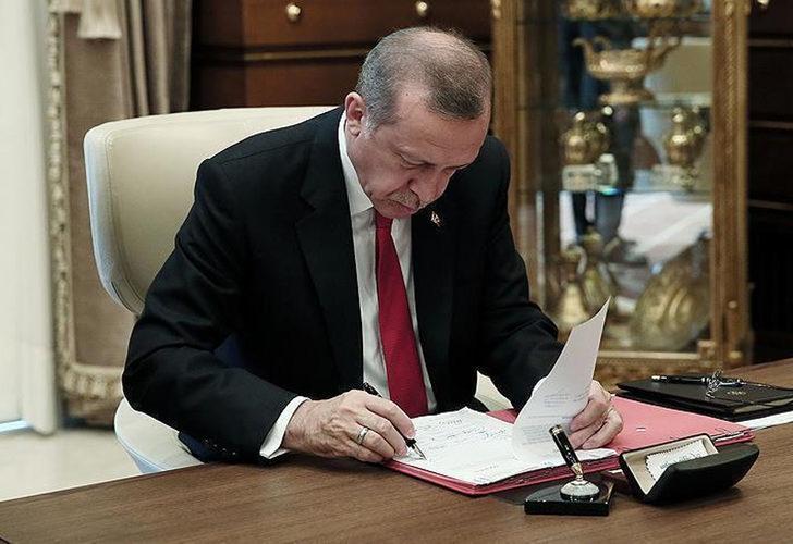 Resmi Gazete'de yayımlandı! Cumhurbaşkanı Kararı ile 10 fakülte kuruldu
