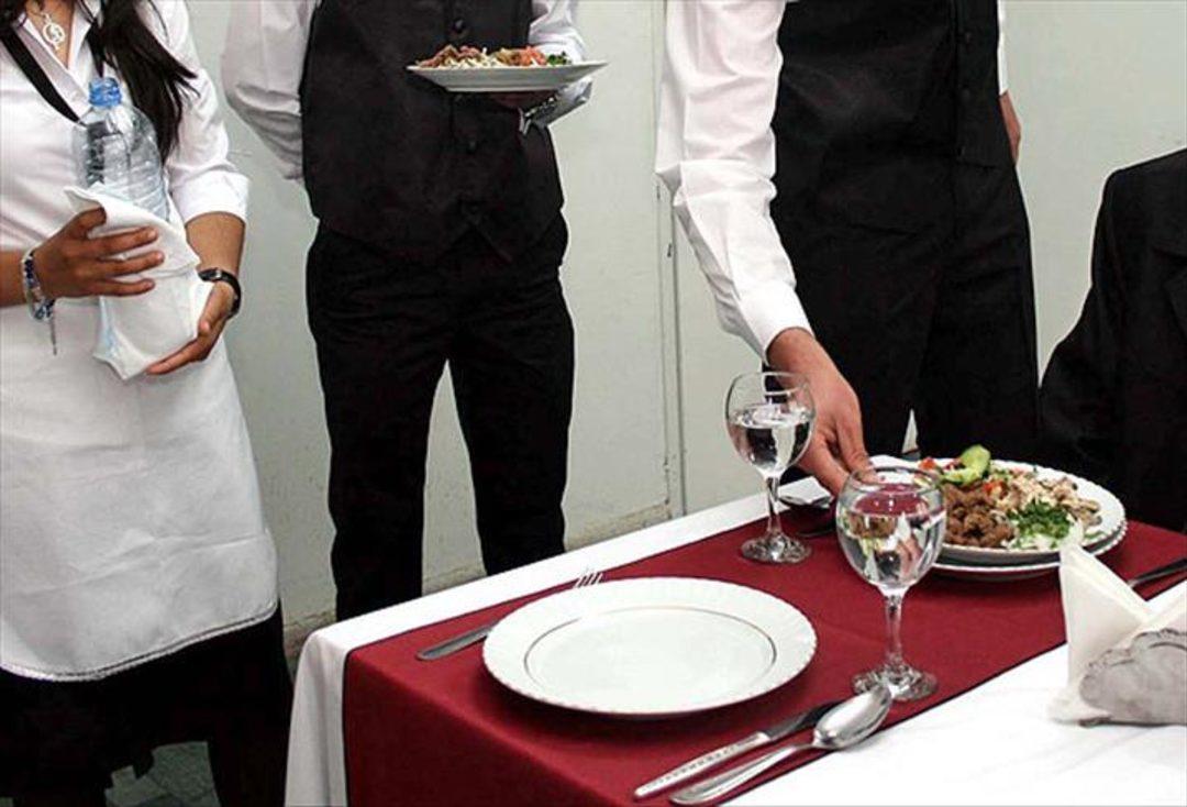 Garson (servis elemanı) 2.057