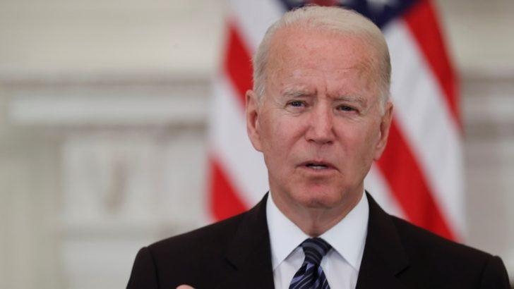 ABD Başkanı Vatandaşlara Silah Satışında Denetimlerin Artmasını İstiyor