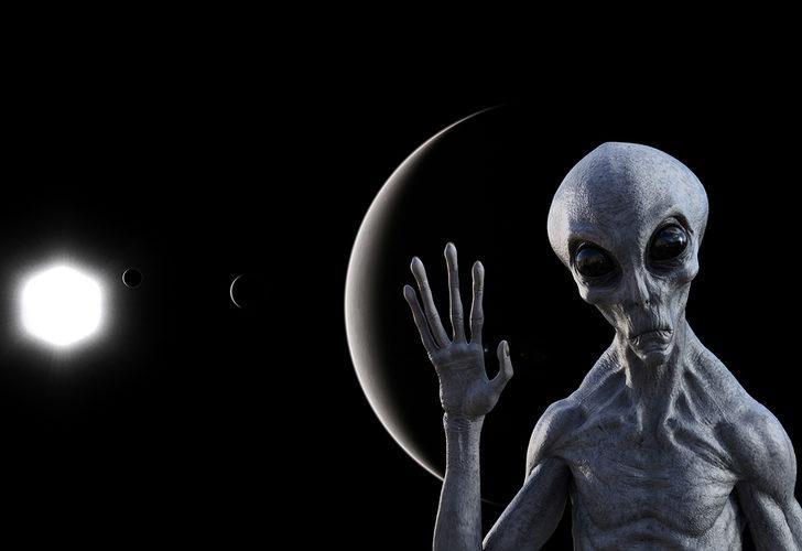 Uzaylıların Dünya'yı gözlemleyebileceği 29 gezegen belirlendi