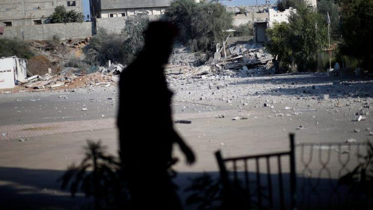 Filistin Yönetimine Muhalif Milletvekili Adayı Gözaltındayken Öldü