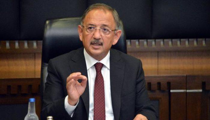 Mehmet Özhaseki, AK Parti'nin oy oranını açıkladı