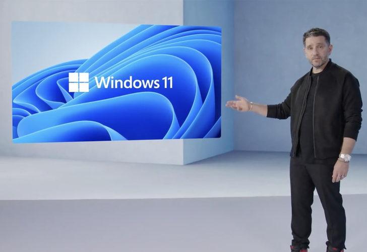 Windows 11 tanıtıldı! İşte Windows 11 hakkında bilmeniz gerekenler