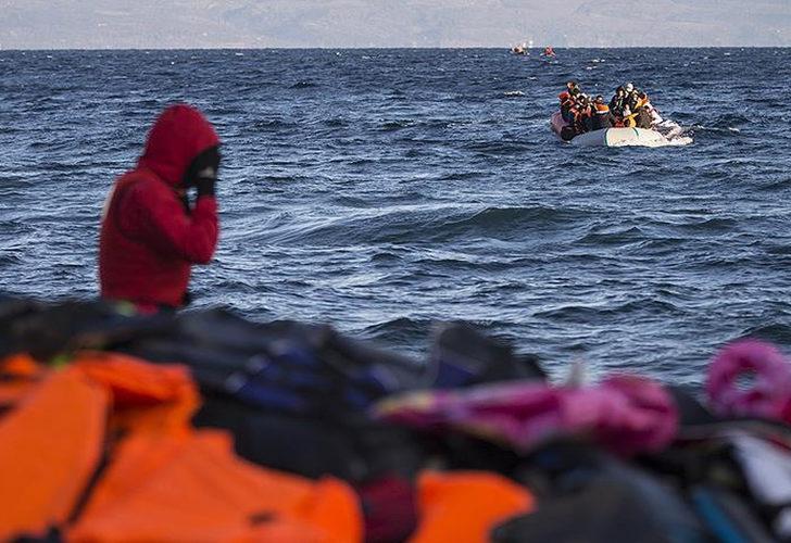 Son Dakika: Yemen'de tekne alabora oldu! En az 300 ölü