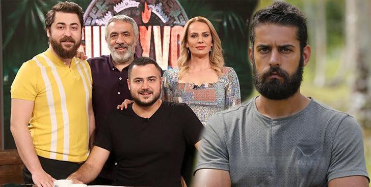 Survivor eski yarışmacısı Yiğit Dikmen'den sert sözler! Survivor Ekstra sunucularını eleştirdi