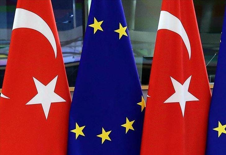 Son Dakika: AB liderlerinden Türkiye çağrısı