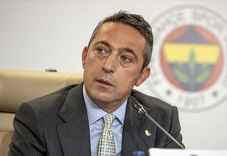 Ali Koç'un yeni yönetim listesi belli oldu