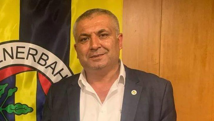 Fenerbahçe başkan adaylığından çekilen Eyüp Yeşilyurt kimdir? Eyüp Yeşilyurt kaç yaşında, nereli ve ne iş yapıyor?