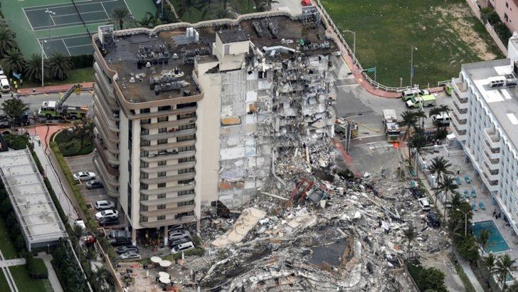 3 Yıllık Rapor Çöken Binada Ağır Hasar Tespit Etmiş