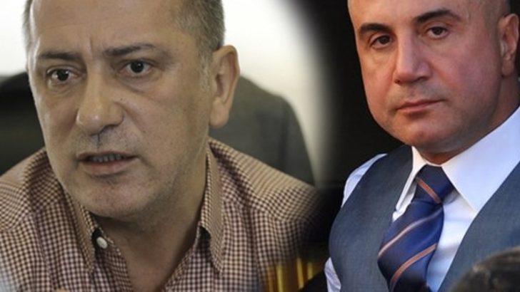 Sedat Peker'in sert açıklamasına Fatih Altaylı'dan yanıt: Merhum gazeteci olmaya niyetim yok