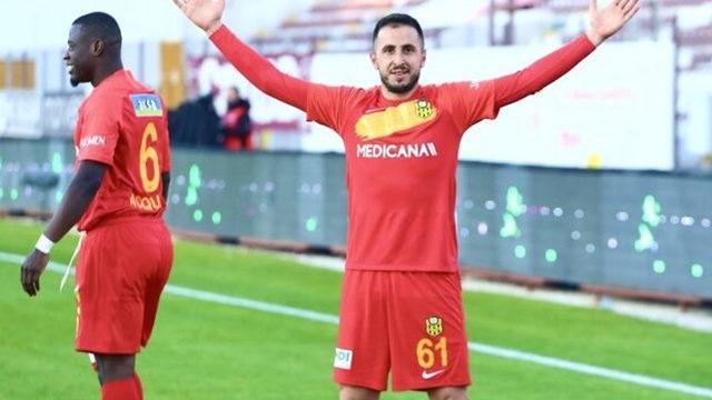 Süper Lig'in yeni ekibinden transfer