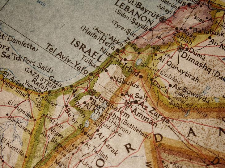 Filistin parasal bağımsızlığını kazanmak için dijital para çıkarmaya çalışıyor