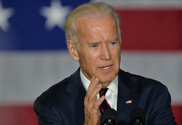 ABD Başkanı Joe Biden, Afgan liderler ile bir araya geldi