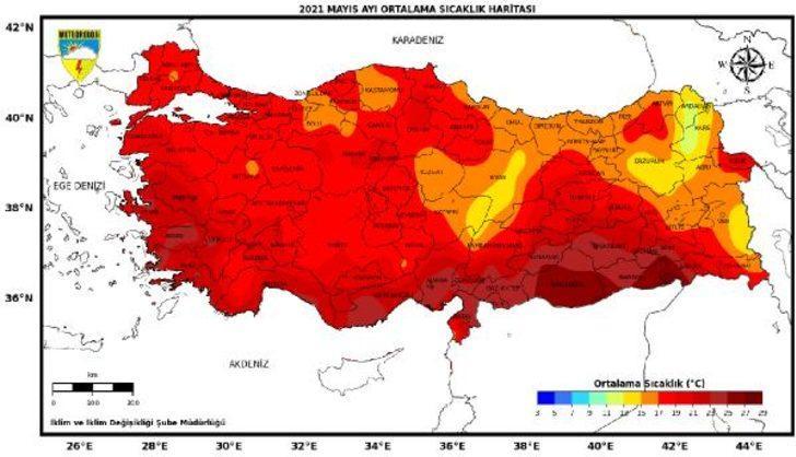 Meteoroloji'den korkutan rapor! Yüzde 66 azalma var