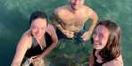 'Kardeşler' tatilde buluştu! Sosyal medyayı sallayan paylaşım
