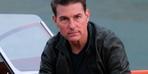 Görevimiz Tehlike 7'nin set yine durdu! Tom Cruise koronavirüse yakalandı
