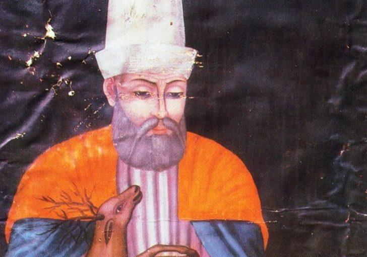 Hacı Bektaş Veli kimdir ve nerede doğdu? İşte Hacı Bektaş Veli'nin hayatı...