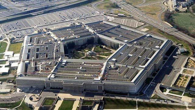 Rapor Pentagon'da oluşturulan özel bir ekip tarafından yazıldı