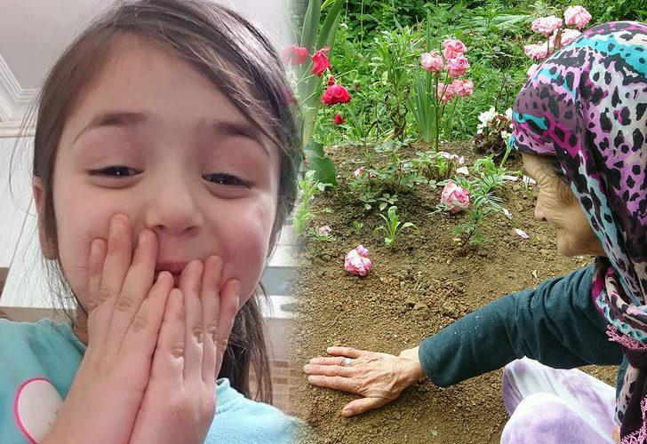 Cansız bedeni derede bulunmuştu! İkra Nur'un babaannesi gözyaşlarına boğuldu