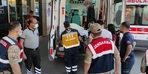 Valilik duyurdu: Kamyondan açılan ateşe karşılık verildi, 2 kişi öldü, 12 kişi yaralandı