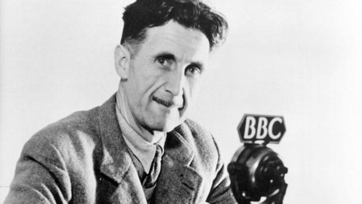 George Orwell kimdir? Hayvan Çiftliği'nin konusu nedir? Cumhurbaşkanı Erdoğan George Orwell'den alıntı yaptı!
