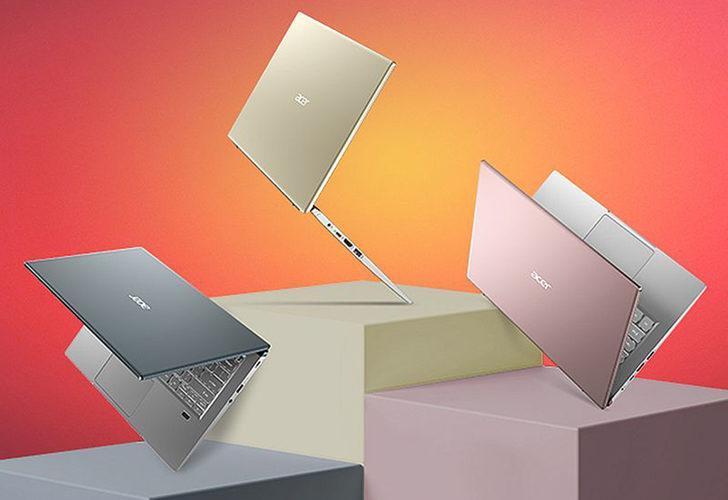 Acer Swift X neler sunuyor?