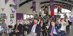 Hacettepe'nin yeni başkanı Bülent Üstündağ oldu