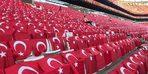 Türkiye-Karadağ maçının stadı değişti