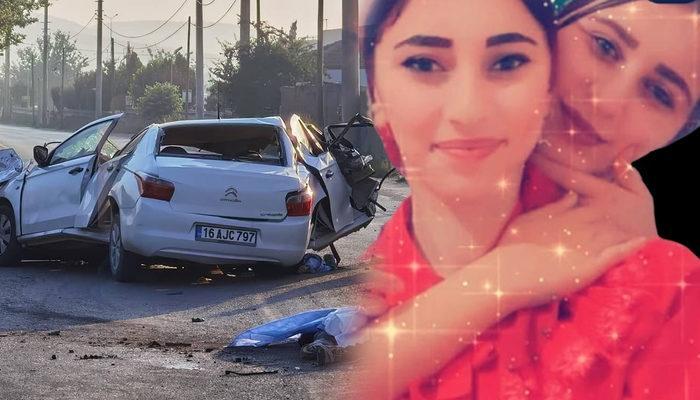 Bir babanın en acı günü! 2 kızını aynı anda toprağa verdi - Son Dakika  Haberler