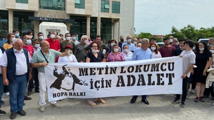 Lokumcu Davası 10 Yıl Sonra Ağır Cezada Görülecek
