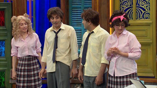 Güldür Güldür Show (4)
