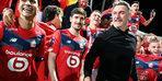 Nice, teknik direktörlüğe Christophe Galtier'yi getirdi