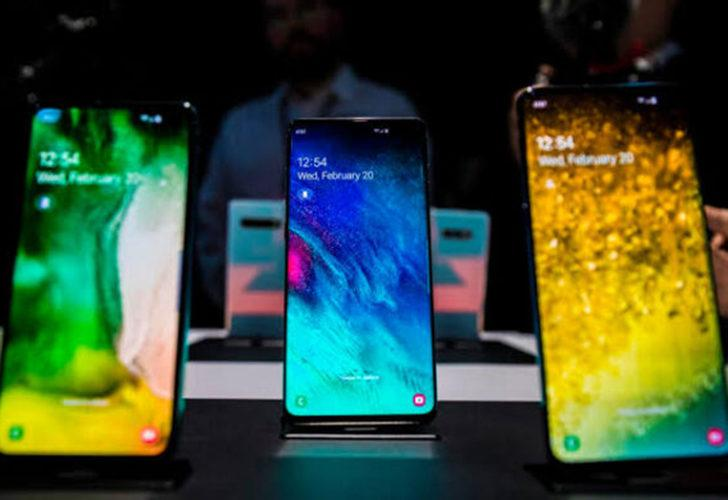 OLED ve AMOLED ekranlı akıllı telefonları daha çok göreceğiz