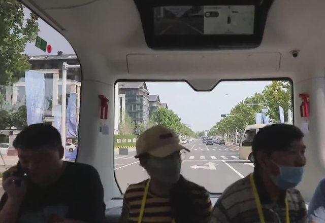 sürücüsüz otobüs-1