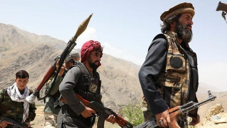 Afganistan'da Taliban ilerleyişini sürdürüyor: Ülkede son durum ne?
