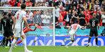 İngiltere, Almanya'yı devirdi ve çeyrek finale yükseldi