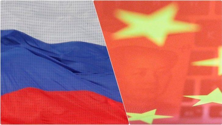 ABD'li Yetkililerden Rusya ve Çin Mesajları