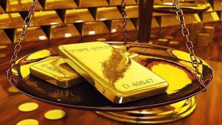 Altında ibre aşağıyı gösteriyor! 6 Ekim altın fiyatları ne kadar oldu? 6 Ekim 2021 gram altın, çeyrek altın ve cumhuriyet altını kaç TL?