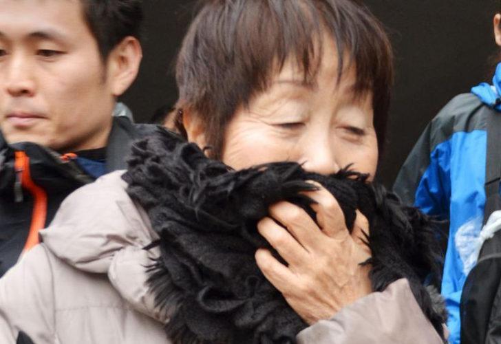 Japonya'yı sarsan olay! Zengin ve çocuksuz kişileri ağına düşüren 'kara dul' idam edilecek