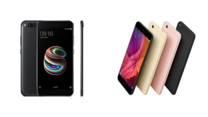 Xiaomi Mi 5X Türkiye'de satışa sunuldu! Peki Xiaomi Mi 5X teknik özellikleri ve fiyatı nedir?