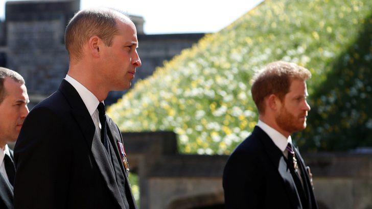 Prens William ve Harry, anneleri Prenses Diana'nın heykelini açacak