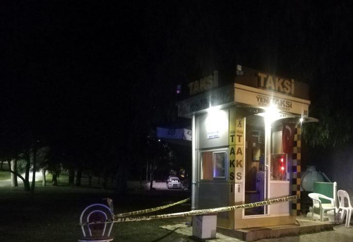 İzmir'de palalı kavga: 1 ağır yaralı