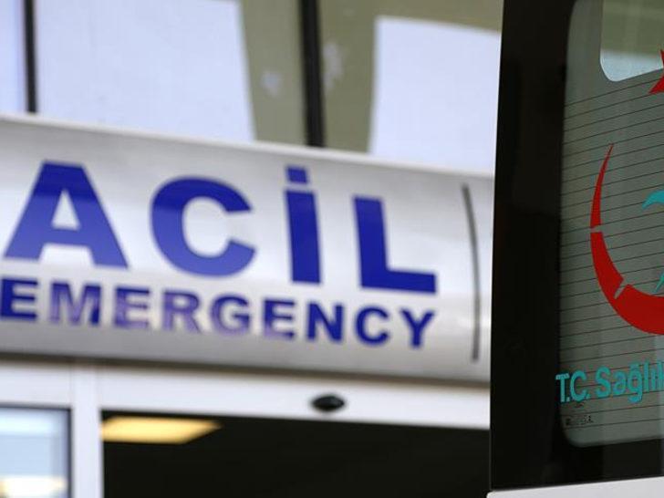 Antalya'da 16 tatilci zehirlenme şüphesiyle hastaneye kaldırıldı