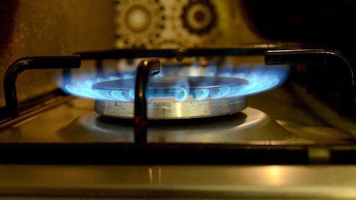 Doğal gaz ithalatı mayısta yüzde 34,9 arttı